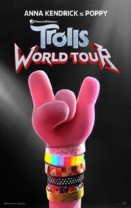 دانلود انیمیشن Trolls World Tour 2020 با لینک مستقیم