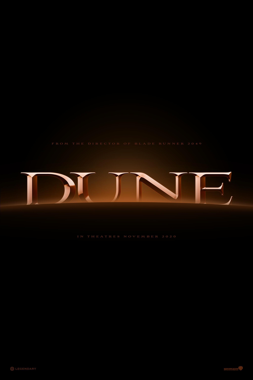 دانلود فیلم تل ماسه Dune 2020