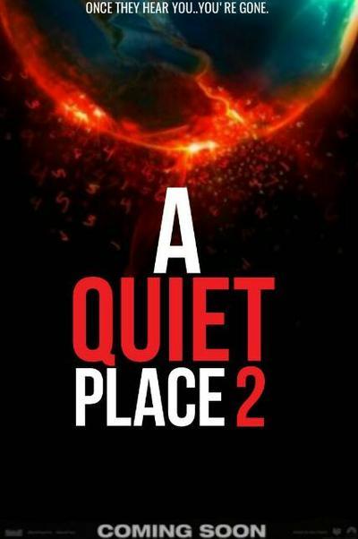 دانلود فیلم A Quiet Place: Part II 2020