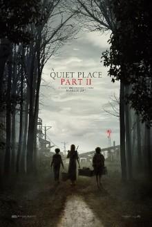 A Quiet Place: Part II 2020
