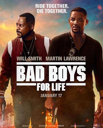 فیلم bad boys