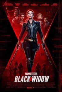 دانلود فیلم بیوه سیاه 2021 با دوبله فارسی