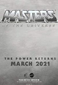 دانلود فیلم Masters Of The Universe 2021