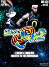 دانلود فیلم Space Jam 2 2021