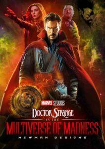 دانلود فیلم Doctor Strange 2022