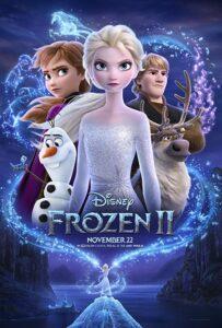 Frozen II 2019