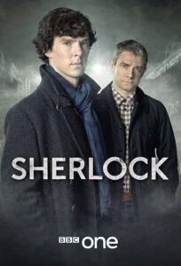 دانلود سریال Sherlock