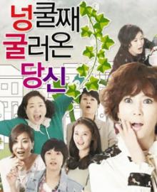 دانلود سریال کره ای خانواده جدید با دوبله فارسی
