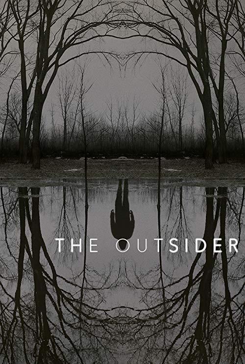 دانلود سریال بیگانه The Outsider 2020
