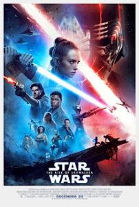 دانلود فیلم جنگ ستارگان: خیزش اسکایواکر Star Wars: the rise of skywalker