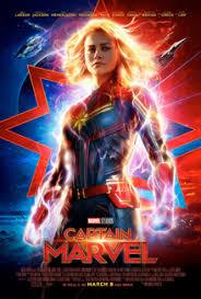 دانلود فیلم کاپیتان مارول Captain Marvel