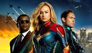 دانلود رایگان فیلم کاپیتان مارول Captain Marvel