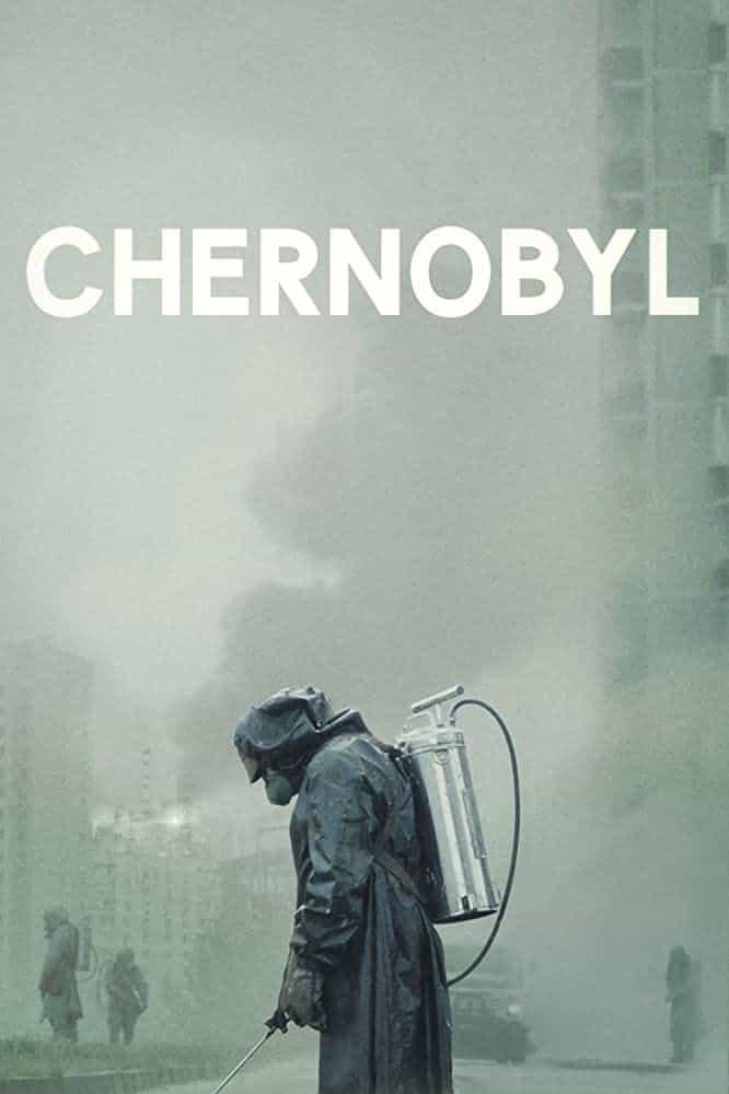 دانلود سریال Chernobyl با دوبله فارسی