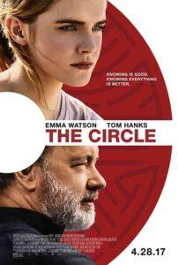 دانلود فیلم چرخه The Circle 2017 با دوبله فارسی
