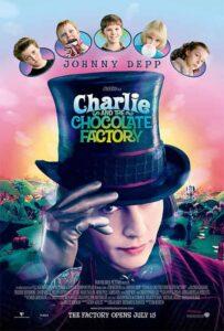 دانلود فیلم چارلی و کارخانه شکلات سازی