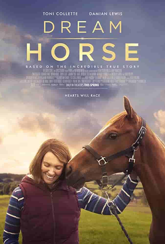 دانلود فیلم Dream Horse 2020