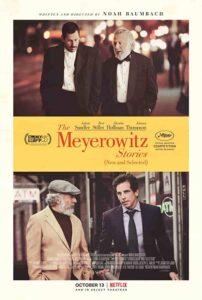 دانلود فیلم داستان خانواده مایرویتز با دوبله فارسی
