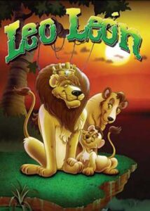 دانلود انیمیشن لئو سلطان جنگل