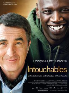 فیلم محبوب The Intouchables