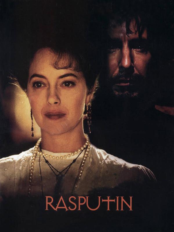 دانلود فیلم راسپوتین Rasputin 1996