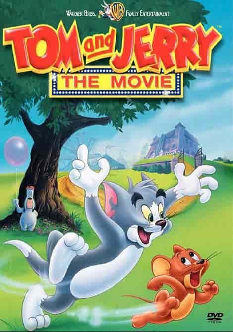 دانلود کارتون Tom and Jerry 2020 با دوبله فارسی