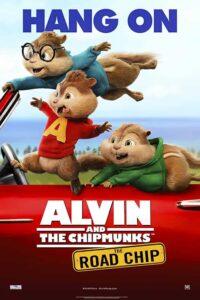 دانلود انیمیشن آلوین و سنجاب ها 4 دوبله فارسی