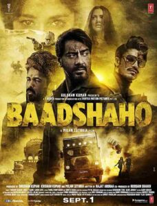 دانلود فیلم هندی فرمانروا با دوبله فراسی
