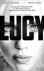 دانلود فیلم Lucy 2014 با دوبله فارسی