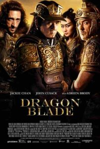 دانلود فیلم Dragon Blade 2015 با دوبله فارسی