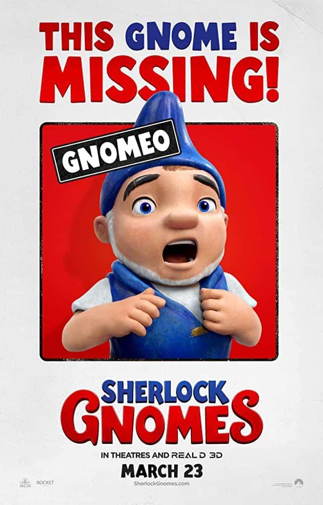 دانلود انیمیشن کاراگاه شرلوک