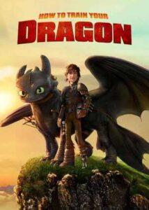 دانلود انیمیشن How to Train Your Dragon 2010