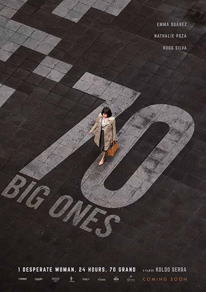 دانلود فیلم 70 Big Ones 2018با دوبله فارسی