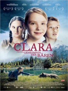 دانلود فیلم کلارا و بچه خرس با دوبله فارسی