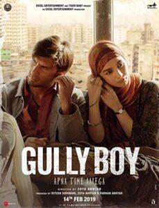 دانلود فیلم Gully Boy 2019 با دوبله فارسی