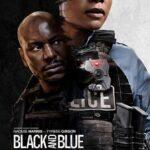 دانلود فیلم Black and Blue با دوبله فارسی
