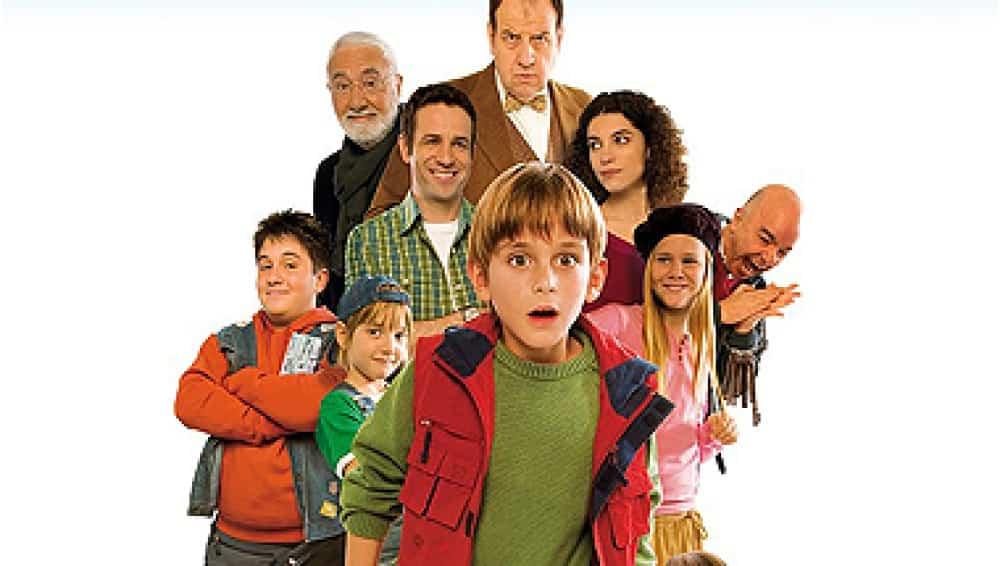 دانلود فیلم Carlitos and the Chance of a Lifetime 2008با دوبله فارسی