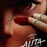 دانلود فیلم آلیتا فرشته جنگ دوبله فارسی