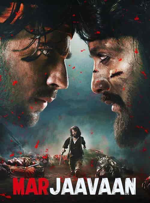 دانلود فیلم هندی دارم میمیرم با دوبله فارسی Marjaavaan 2019