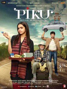 دانلود فیلم هندی پیکو دوبله فارسی