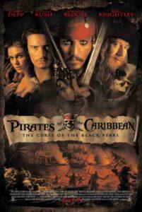 دانلود فیلم دزدان دریایی کارائیب 1 2003 با دوبله فارسی
