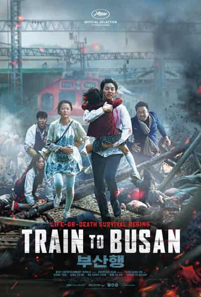 دانلود فیلم Train to Busan 2016 دوبله فارسی