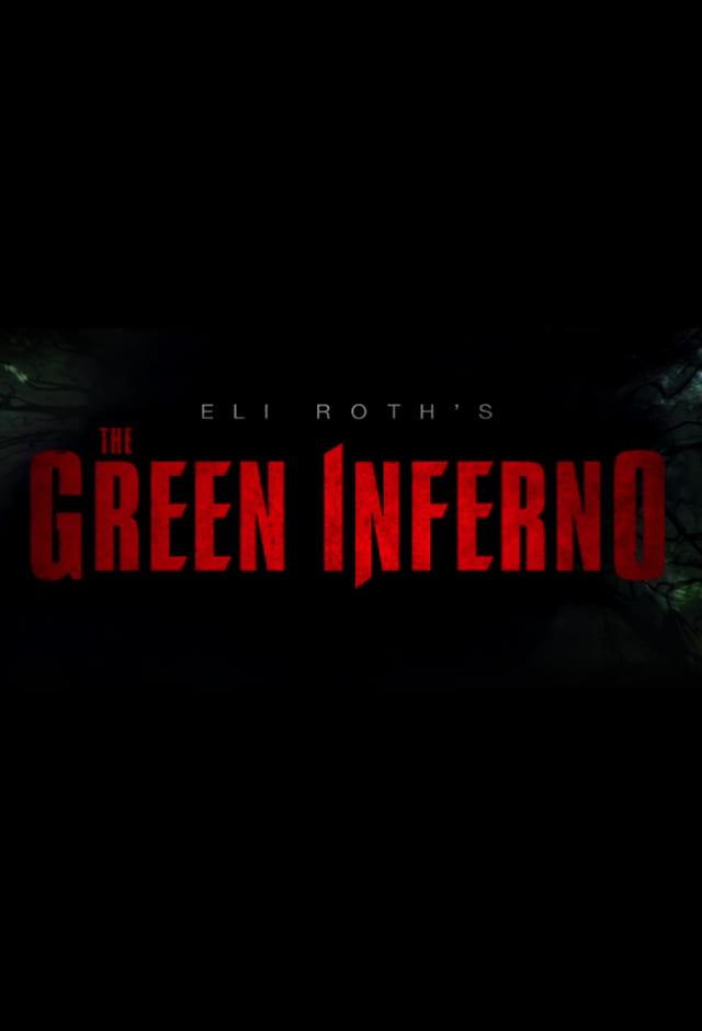 دانلود فیلم The Green Inferno 2013با دوبله فارسی