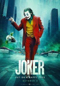 دانلود فیلم جوکر Joker 2019