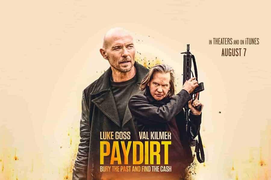 دانلود فیلم Paydirt2020با دوبله فارسی