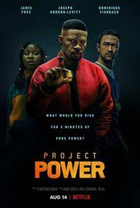 دانلود فیلم پروژه قدرت Project Power