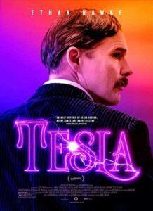 دانلود فیلم تسلا Tesla 2020