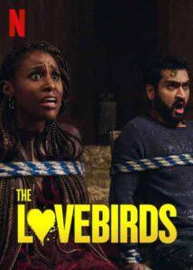 دانلود فیلم مرغ عشق ها The Lovebirds با دوبله فارسی