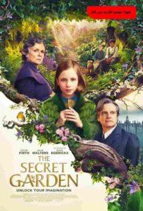 دانلود فیلم The Secret Garden 2020 با دوبله فارسی