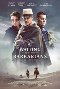 دانلود فیلم در انتظار بربرها Waiting for the Barbarians