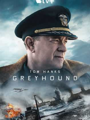دانلود فیلم سگ تازی Greyhound 2020
